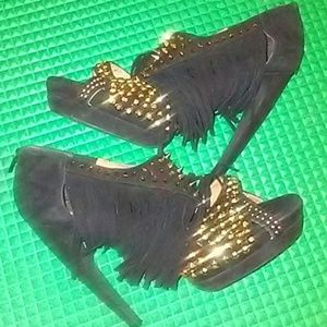 Jeffrey Campbell LOS ANGELES Vintage Collection